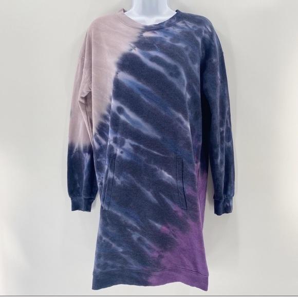 NWT Ultra Flirt Sweatshirt Dress Size Medium